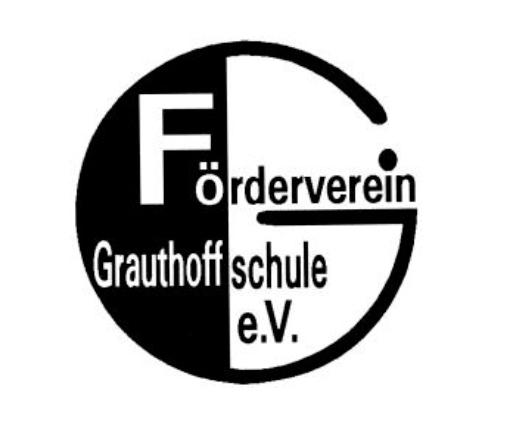 Logo Förderverein Grauthoffschule