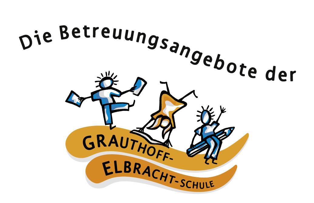 Logokombi Betreuungsangebote